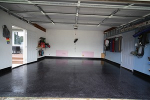 Five Great Reasons Why You Should Have Us Apply Ecopoxy To Your Garage Floor